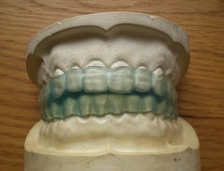 szyny zębowe